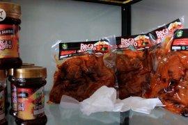Ayam Taliwang khas Lombok siap mendunia
