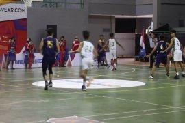 Kompetisi Liga Basket Pelajar terbesar kembali digelar