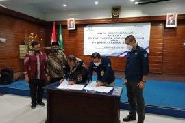 BSB kerja sama dengan Baitut Tamwil Muhammadiyah