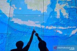 BMKG: Potensi hujan lebat di beberapa wilayah Jawa, Sumatera  dan Kalimantan