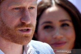 Nama anak kedua Pangeran Harry dan Meghan Markle dipermasalahkan