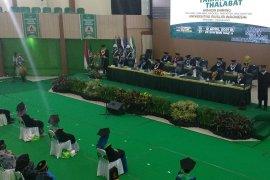 Rektor UMI ingatkan para wisudawan hadapi tantangan era Society 5.0