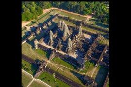 Tekan sebaran COVID-19, situs kuil Angkor ditutup 2 minggu