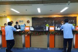 BNI tetap melayani nasabah usai gempa di Malang