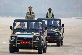 Junta Myanmar melabelkan Pemerintah Persatuan Nasional sebagai teroris