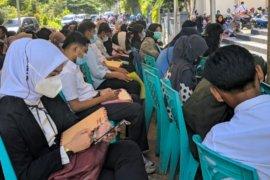 Pemprov Sulawesi Barat rekrut calon tenaga kerja pencari kerja
