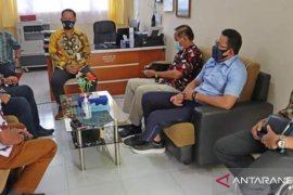 Komisi IV DPRD Kaltara Pantau Ujian Sekolah