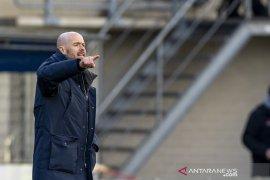 Liga Belanda - Erik ten Hag syukuri poin-poin mahal yang diraih Ajax