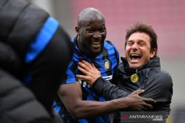 Klasemen Liga Italia: Inter restorasi keunggulan 11 poin di pucuk