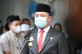 Plt Gubernur Sulsel tekankan 18 poin pelaksanaan Shalat Tarawih