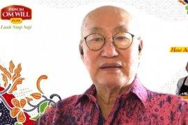 Tips bawa oleh-oleh  makanan Indonesia ke luar negeri