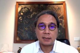 Buku Kamus Sejarah Indonesia tak pernah terbit secara resmi