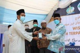 Wali Kota Tarakan mendorong sekolah swasta meningkatkan kapasitasnya