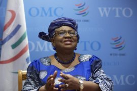 """Kepala WTO akan cari solusi atasi ketidakadilan vaksin yang \""""mencolok\"""""""