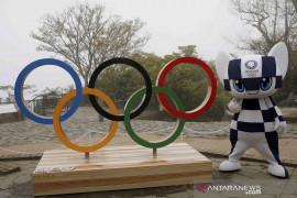 Atlet Kanada bakal dapat vaksin sebelum ke Olimpiade Tokyo