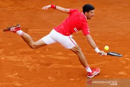 Djokovic kecewa berat setelah dikalahkan Evans di 16 besar Monte Carlo