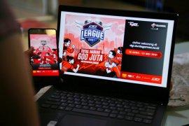 Dunia Games League 2021 pertemukan jagoan PUBG Mobile