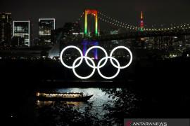 Ketua penyelenggara tepis kemungkinan Olimpiade Tokyo batal