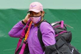 Nadal tak nikmati kemenangannya atas Dimitrov di Monte Carlo