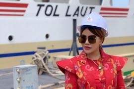 Pengusaha muda perempuan inspiratif di industri pelayaran Batam