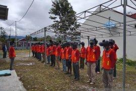GKI tanah Papua gelar pelatihan konstruksi OAP