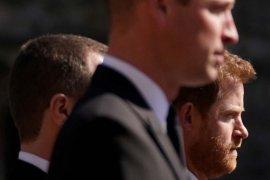 Pangeran William gabung gerakan klub bola boikot medsos