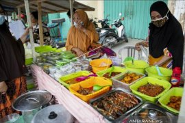 Balai POM imbau warga Sulteng  waspadai takjil mengandung zat berbahaya
