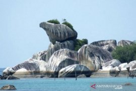 UNESCO tetapkan Pulau Belitong sebagai Global Geopark