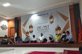 Bawaslu Sulawesi Selatan gandeng pegiat demokrasi tingkatkan kualitas pemilu