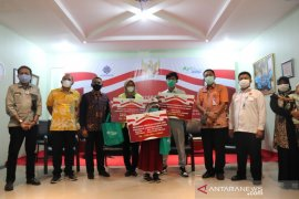 Disnaker Riau imbau serikat pekerja laporkan karyawan tidak terdaftar BPJAMSOSTEK