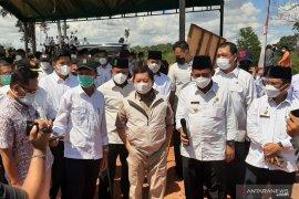 Govt to partially fund Batam-Bintan bridge construction: minister