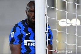 Romelu Lukaku mengaku bangga bermain untuk Inter