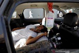 127 Warga Negara India eksodus ke Indonesia naik pesawat carter