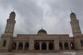 China alokasikan dana senilai Rp 627,8 miliar renovasi kampus Islam di Xinjiang