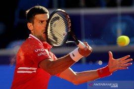 Djokovic mundur dari Madrid Open