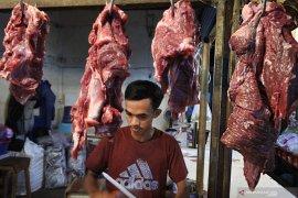Jaga stabilitas harga daging jelang Idul Fitri, dua BUMN lakukan ini