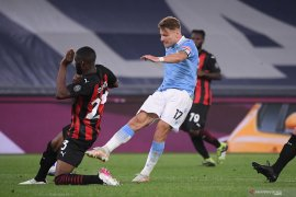 Lazio tekuk AC Milan 3-0