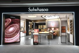 """Sulwhasoo resmikan """"flagship store"""" di Plaza Senayan"""