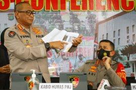 Polisi periksa Kadis Pariwisata DKI terkait kasus mafia karantina