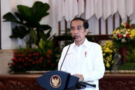 President upbeat about 2021 economic growth target being achieved