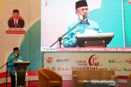 Wagub Sulteng: Pasar keuangan syariah berkembang  cukup pesat