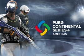 PUBG Continental Series 4 bergulir mulai 5 Mei