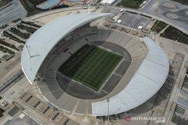 UEFA bersikeras tetap gelar final Liga Champions di Istanbul