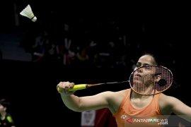 Atlet bulu tangkis India ke Malaysia untuk kualifikasi Olimpiade