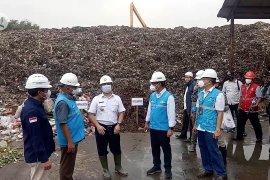 Kota Tangerang jadi proyek percontohan energi listrik dari sampah