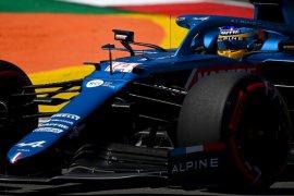 Alonso, Ocon prediksi pertarungan ketat di Portimao