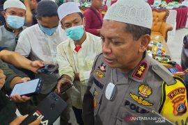 Kapolda Sulteng akan segera ganti personel Satgas kejar Ali Kalora CS