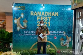 Ada Ramadhan Fest di Grand Indonesia