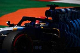 Russell incar poin pertama untuk Williams di Portugal