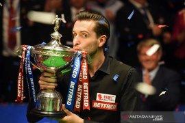 Mark Selby hadapi Murphy di final Kejuaraan Dunia Snooker
